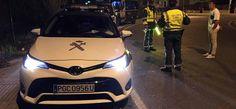 16-Jähriger macht Spritztour mit dem Auto der Eltern auf Mallorca
