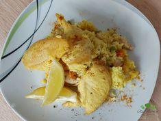 RadVarim.sk Paella, Chicken, Meat, Food, Essen, Meals, Yemek, Eten, Cubs