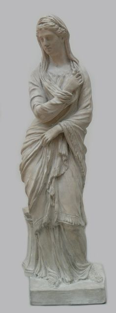 ☆ Hestia, Virgin Goddess of the Hearth Flame and Temple Flame. Every public or private ritual, the first offering was always made to her. Hestia is the symbol of the Sanctity of Home and Chastity. Sister to Zeus, Poseidon, Hades, Hera, and Demeter. Roman name: Vesta.。☆