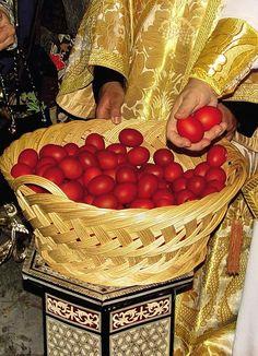 Easter in Corfu Island, Greece
