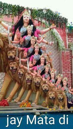 Kali Shiva, Kali Puja, Shiva Shakti, Maa Durga Photo, Maa Durga Image, Lord Durga, Durga Ji, Durga Images, Radha Krishna Images