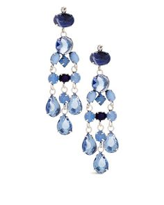 Chico's Judy Chandelier Earring #chicos