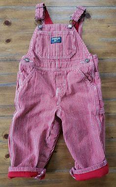 OshKosh B/'gosh  Little Boys Bib Overall Snow-Pants  NWT  Navy   Size  4