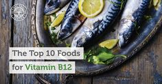 Vitamin B12 is an important nutrient your body needs. Check out this list of 10 foods that can help you get your daily fill.