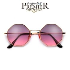 c3234a8f98e 43mm Rimless Round Hipster Sunnies