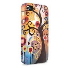 Skinit June Tree Slim Case for Apple iPhone 4 4S