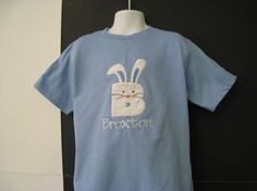another easter shirt