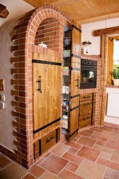 Küche Rustikal » Heinrich Wohnraumveredelung