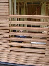 houten gevelbekleding detail - Google zoeken