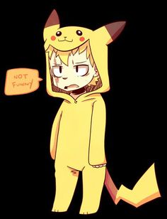 Oh come on Laxus. It's a little funny. You're so adorable. ~Fairy Tail