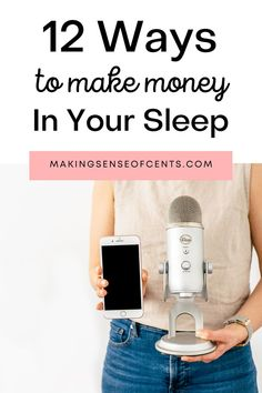 Looking for passive income ideas so that you can start making more money? Learning how to make passive income streams can significantly change your life. Make Money Fast, Make Money Online, Finance Degree, Finance Tips, High Yield Savings Account, Blogger Help, Passive Income Streams, Rewards Credit Cards, Budgeting Tips