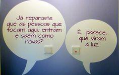 Entrada da Oficina de Psicologia.  www.oficinadepsicologia.com  #psicologia #psicoterapia #psicólogos #psicologos