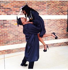 Lovely HBCU Couple: A special moment between Miss Grambling State University, Ambra Brice and her boyfriend Robert Coleman!