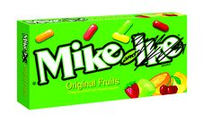 Mike and Ike are splitting up!?