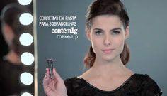 Como Usar Corretivo para Sobrancelhas | Contém1g make-up