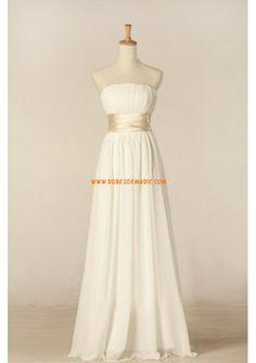 Empire Robe de mariée 2014