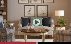 saybrook country barn furniture video showcase