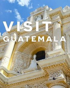 Want to read about our travels to Tikal, Lake Atitlán, Antigua, Semuc Champey, and more? Well, here you go.