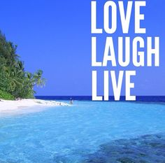 Love Laught Live