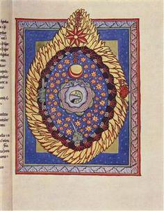 The Universe - Hildegard of Bingen