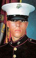 Marine Lance Cpl. Harry H. Timberman  Died March 17, 2007 Serving During Operation Iraqi Freedom  20, of Minong, Wis.; assigned to 2nd Battalion, 7th Marine Regiment, 1st Marine Division, I Marine Expeditionary Force, Twentynine Palms, Calif.; died March 17 of wounds sustained while conducting combat operations in Anbar province, Iraq. RIP brother