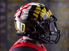 Maryland helmets