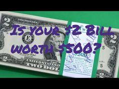 Silver Dollar Value, Rare Coin Values, Old Coins Value, Money Penny, Old Coins Worth Money, Money Bill, Money Notes, Valuable Coins, 2 Bill