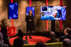 Talks from TEDNYC Idea Search 2018 | TED Blog