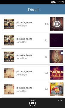 Download Pictastic for Instagram XAP For Windows Phone Free