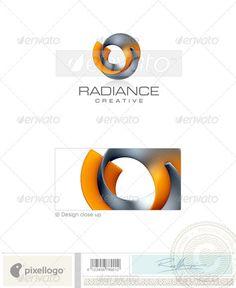 Activities & Leisure Logo - 3D-303