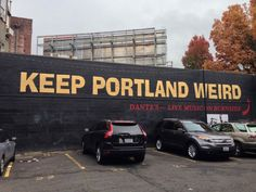 Travel Guide: Portland, Oregon. Ideas to go along with my next major shopping trip in the city :)