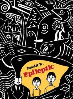 An emotionally resonant autobiography about growing up with an epileptic brother. Epileptic gathers together and makes available in English for the first time all six volumes of the internationally acclaimed graphic work.