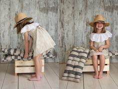 El lagarto está Llorando, prendas con un look desenfadado - Moda infantil - Moda infantil y decoración - Charhadas.com