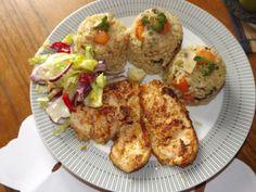 Slovak Recipes, Czech Recipes, Russian Recipes, Chicken Recipes, Treats, Homemade, Polish, Fat Burning, Kitchens