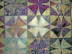 winding ways quilts   Winding Ways uploaded by pinner