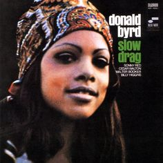 ♫ The Loner - Donald Byrd - Slow Drag #twitPod #nowplaying