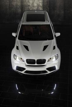 BMW X5 M. Pure love!!