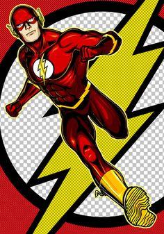 Flash Prestige Series 2.0 by *Thuddleston