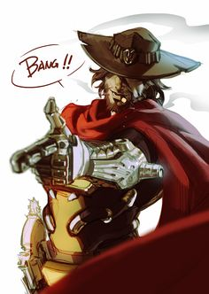 Overwatch has developed quite a fan art following.... - Page 10 - NeoGAF