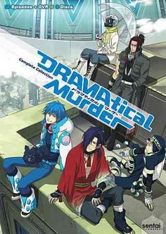 Dramatical Murder: Complete Collection
