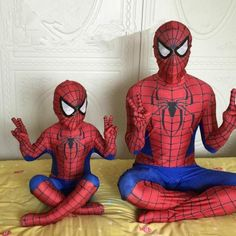 Amazing spiderman #costume kid and #adult #halloween cosplay spider superhero su, View more on the LINK: http://www.zeppy.io/product/gb/2/371645814986/