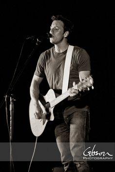 John Allred  #ConcertPhotography #JohnAllred #AllredMusic @GibsonPhoto