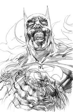 batman / Neal Adams