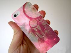 dream catcher  case iphone 4/4s 5/5s 5c hard or rubber case on Etsy, $0.20