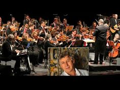 """Flávio Venturini & Orquestra Opus em """"Criaturas da Noite"""" - Harmonia"""
