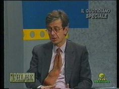 Mario Pastore, mio grande Maestro intervista @ChiccoTesta nel 1995 a Telex