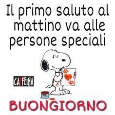 Italian Greetings, My Love, Fictional Characters, Peanuts, Frases, Fantasy Characters