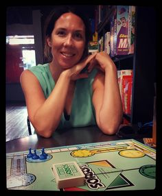 Playing Sorry! at The Rook Board Game Parlor in OtR. Rook, Board Games, Instagram Posts, Tabletop Games, Table Games