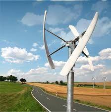 Good Bildergebnis f r windrad vertikalrotor