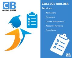 Admissions Enrolment Course Management Academic Advising Compliance